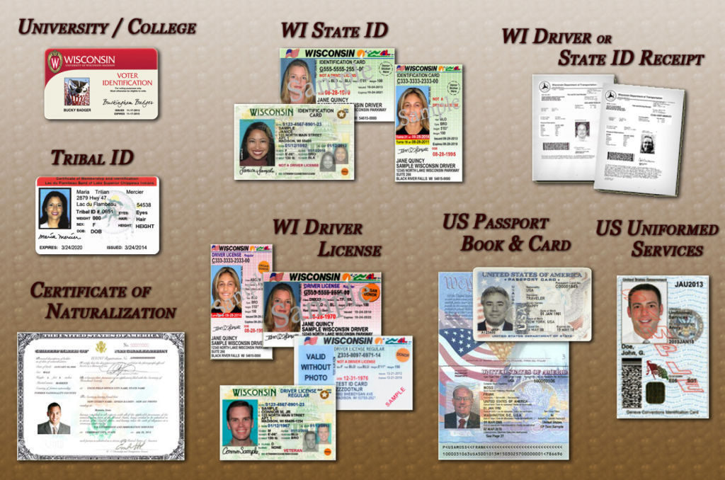 Two Forms Of Id